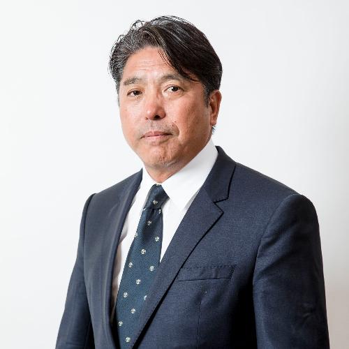岩出 雅之氏イメージ/帝京大学ラグビー部監督