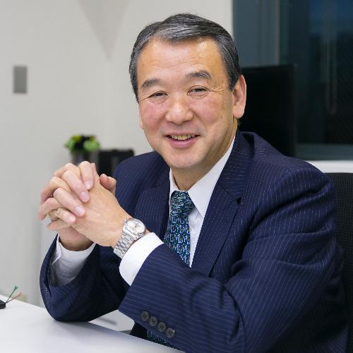 株式会社オフィス代表取締役社長良品計画前会長松井忠三氏イメージ