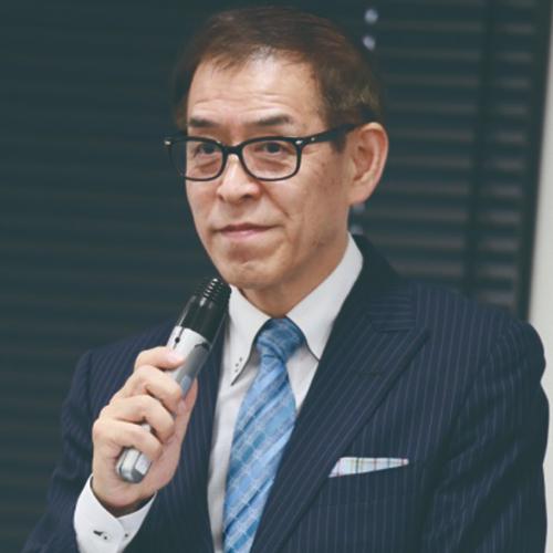 窪田貞三氏イメージ