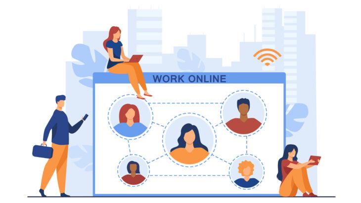採用オンライン化でフォローの仕方も変わる!内定者・新入社員受け入れフォローパック体験セミナー